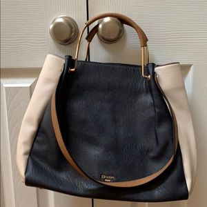 Dune London satchel handbag